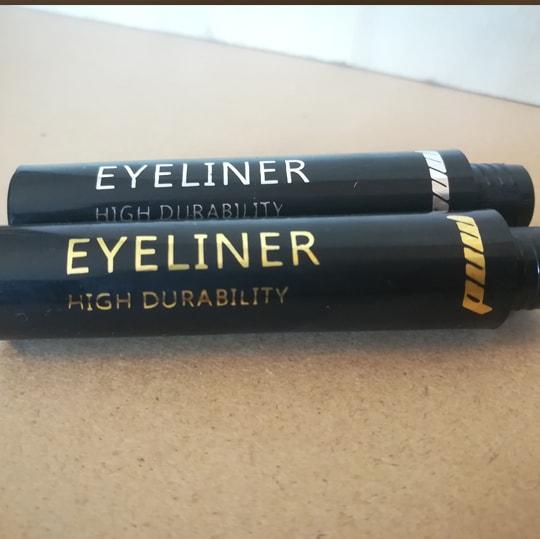چاپ طلاکوب برند eye liner-تصویر اصلی