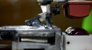 فروش چاپ تامپو به بهترین کیفیت - ایساتیس
